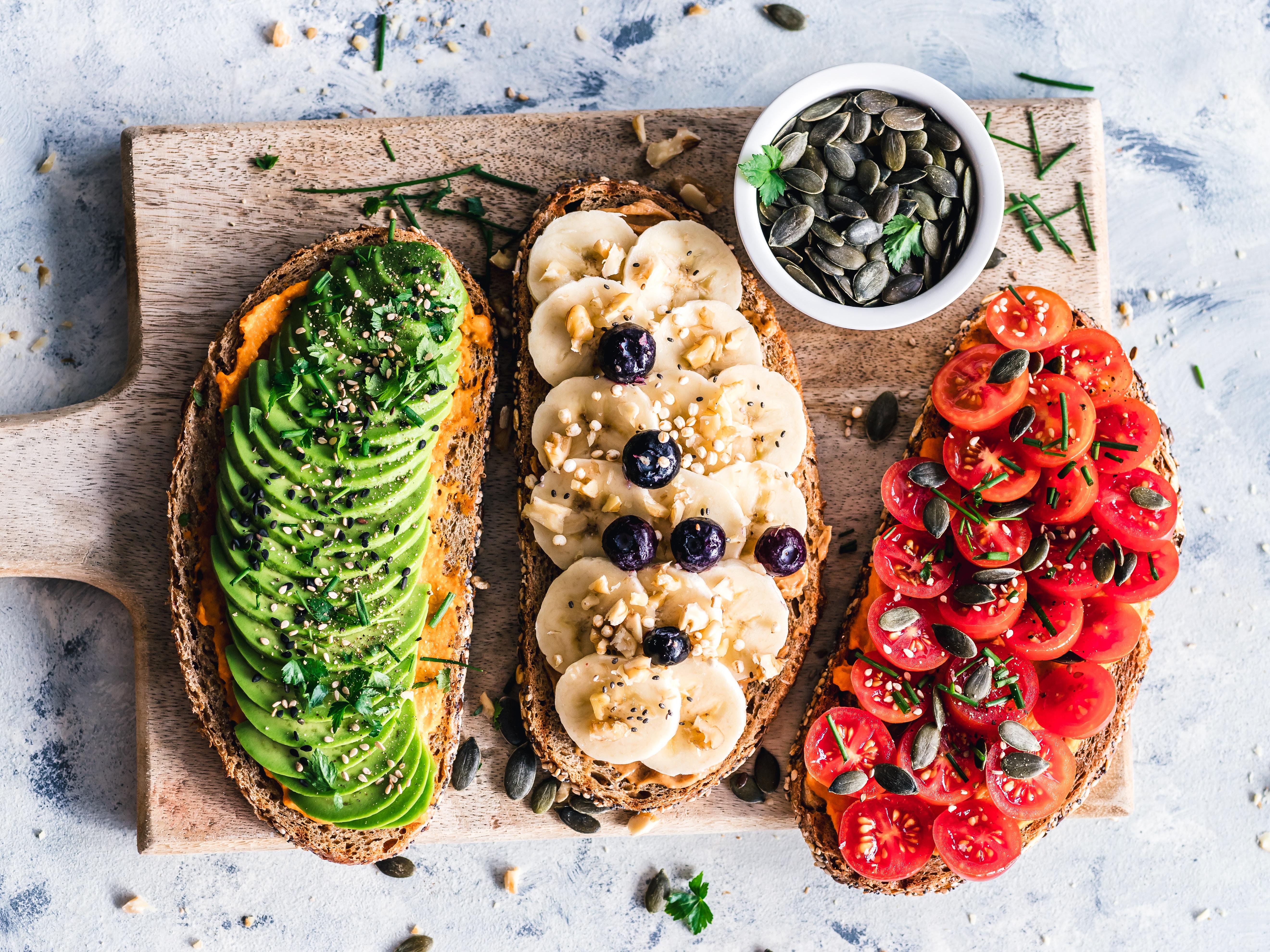 Free Intro to Plant Based Vegan Living