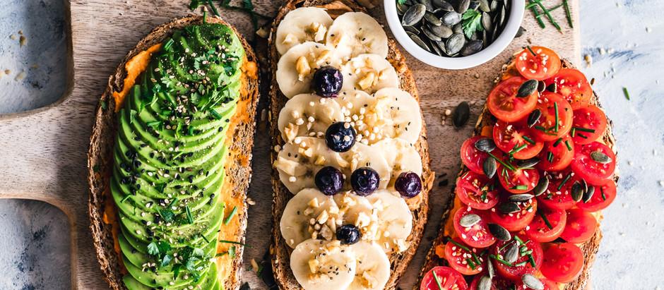 Gluten-Free Travel Tips!