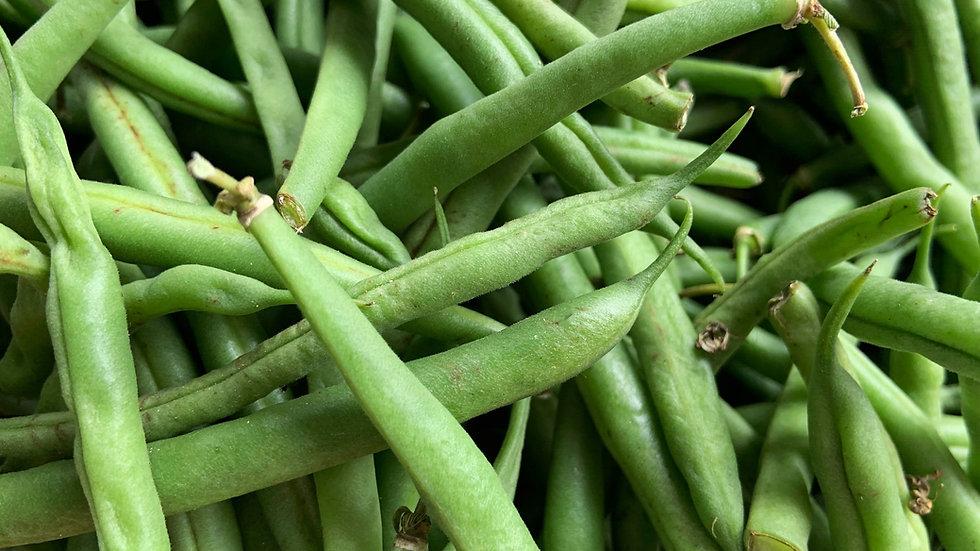 Green Beans per pound