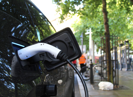 Best Practices for Electric Vehicle Charging Stations in Los Angeles and Beyond