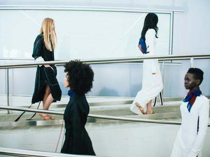 Halima Aden Exposes Fashion's Illusive Promise of Diversity