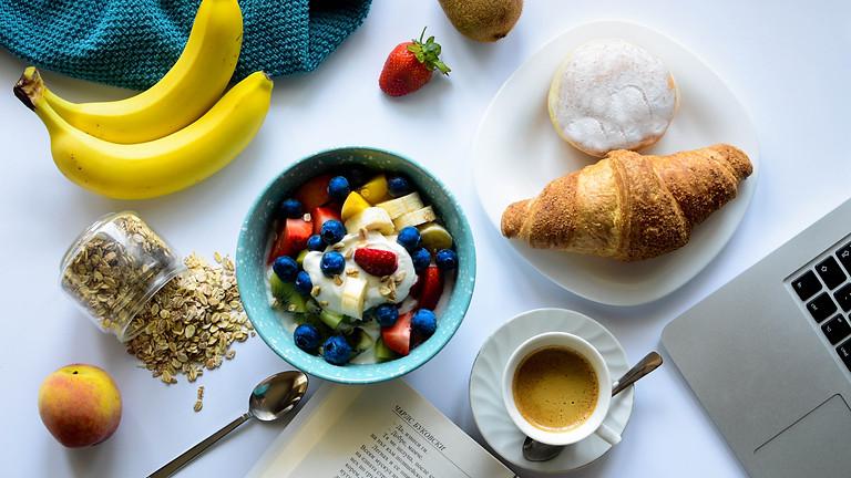 Feeding at Sunday Breakfast Rescue Mission - November