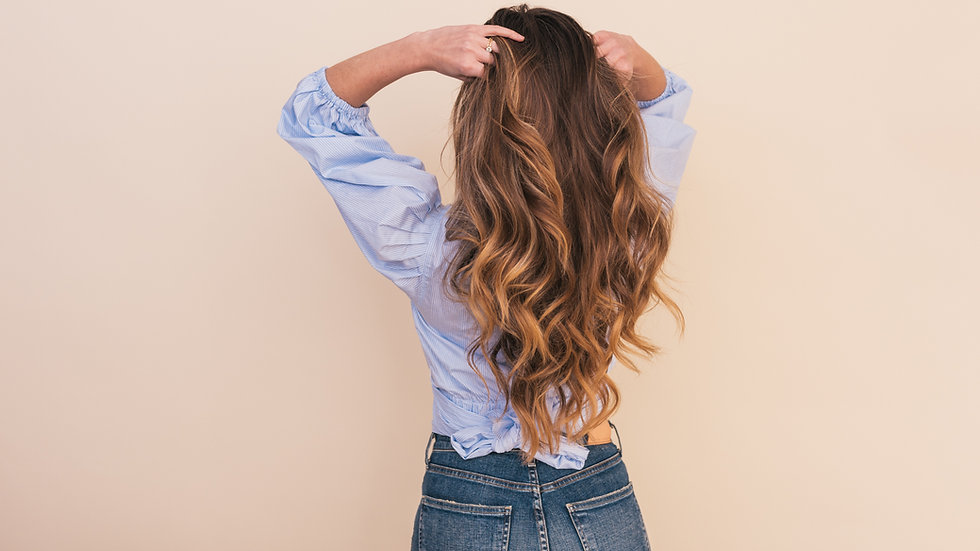Log in to Learn! Advanced Micro Tape Hair Extensions