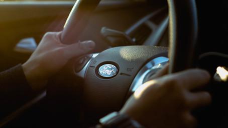 Ford utiliza impressão 3D para prevenção de roubos