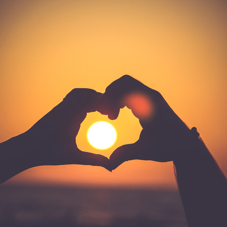 Jo's Journal: Choosing Love Over Hate