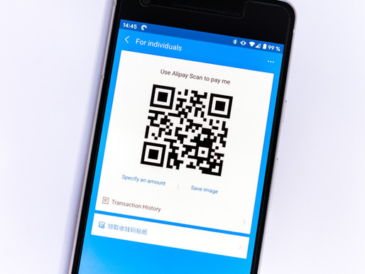 Are QR-Based Payments The Future?
