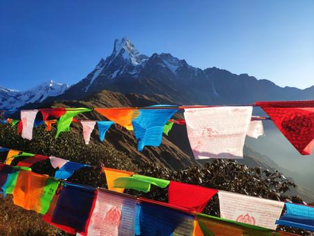 Nepal: la valle degli Dei!