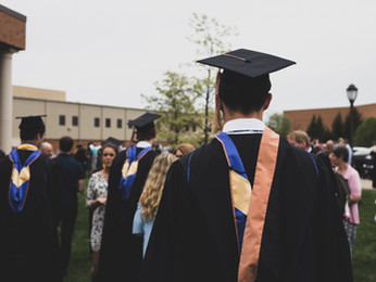 What College Grads need to know about Data Science