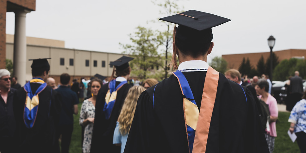 What should we do with International Students and is China taking over?