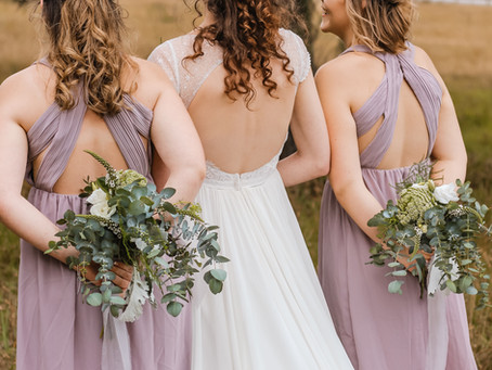 Top 7 Bridesmaids Photos that you NEED