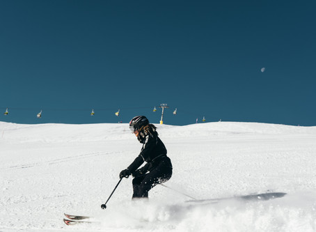 SKI‌ ‌COURSES‌ ‌FOR‌ ‌NERVOUS‌ ‌SKIERS‌