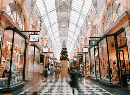 The Future of Shopping: In-store vs Online