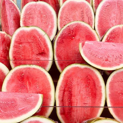 Watermelon - half
