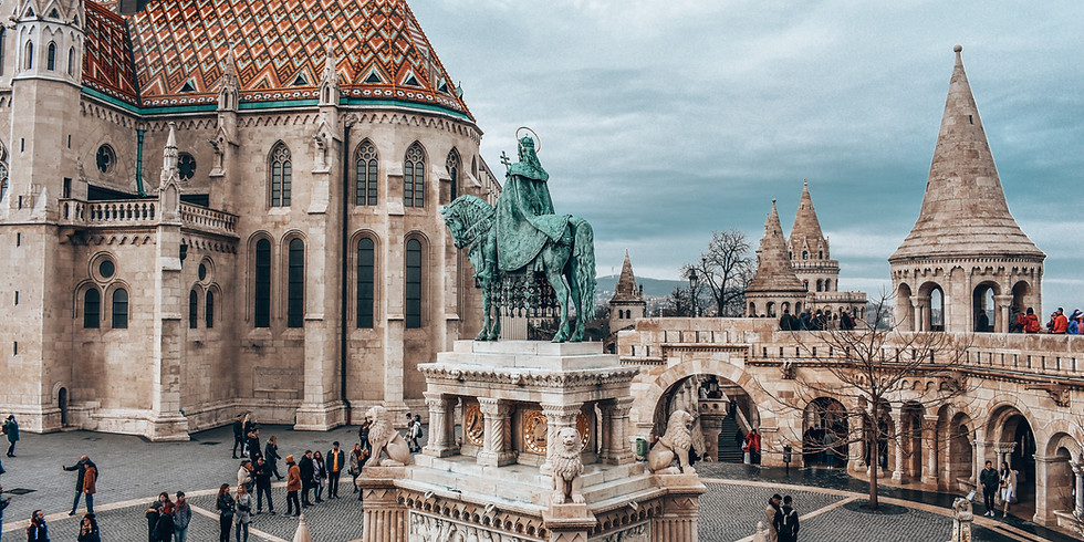 B2B BUDAPEST, Hungary - JLK Travel Market