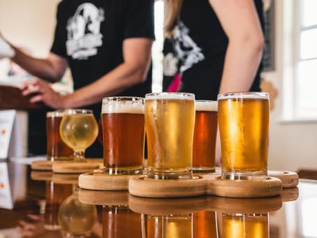 Ingyen sör, ingyen kóla - de ez most nem május elseje... Ez a restart a vendéglátásban