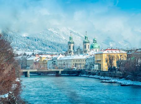 Ταξιδιωτικός οδηγός Ίνσμπρουκ (Innsbruck)