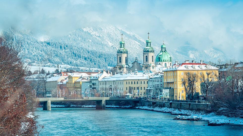 Viennese Waltz to Opatija Pearl of the Adriatic  -  6 Days