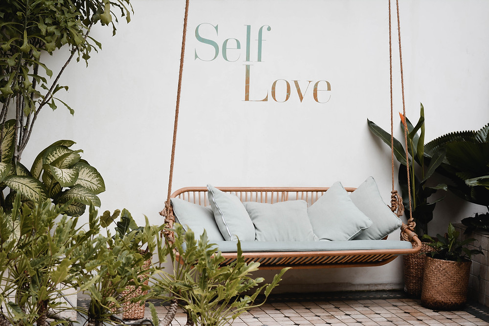 Self Love and compassion -curvysupporters blog