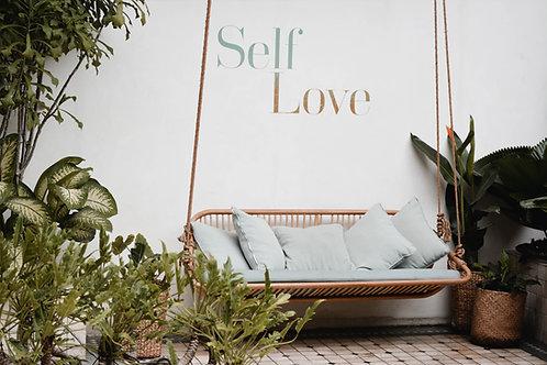 Meditation for Self Love