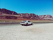 Dodge Car - Image by Jonathan Nabais