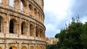 Roma, a fascinante cidade milenar