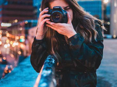 Cómo planificar una sesión de fotografía para Instagram en 8 pasos