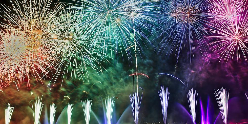 Happy 2020 New Year !!