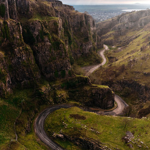 60% Off Flights to Ireland via Aer Lingus in 2021 to Celebrate St. Patrick's Day in Ireland
