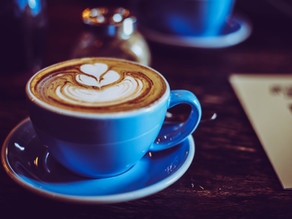 Zoom Coffee Mornings Raise Money for The Bridge