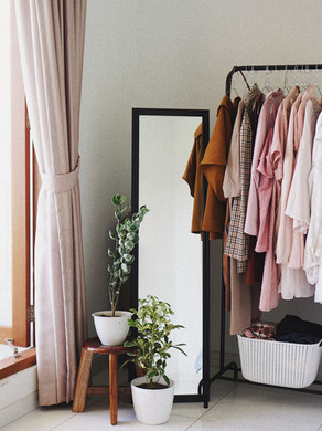 7 Tips to Create Effortless Style