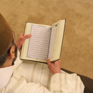 4. Belief in His Messengers