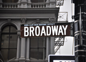 The Voice Types on Broadway