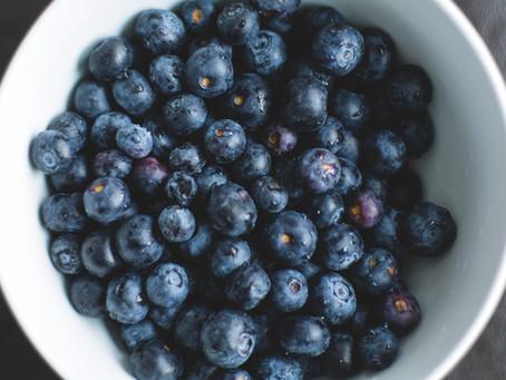 Antioxidants Explained