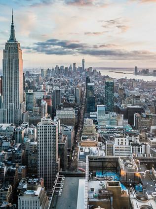 Los 10 mejores hoteles de lujo en Manhattan (Nueva York)