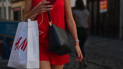 The Fast Fashion Paradox