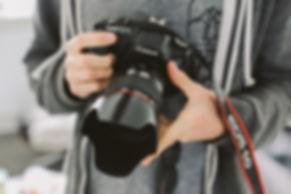 Canon Digital Dslr Camera