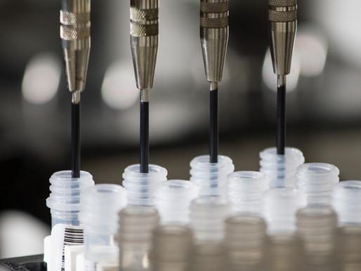 Global Biobanking Market to be Worth USD 6,963.2 Million by 2021: Technavio