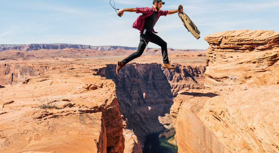 Life Performance Blog: 21 Ways To Build Motivation