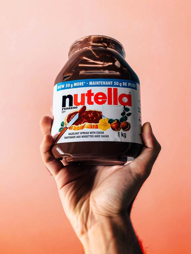 Made in Italy taroccato. Il Belgio vende la finta Nutella senza cioccolato