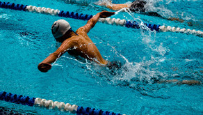 I'm A Beginner Swimmer, What Should I Work On First?