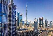Magical Moments In Dubai