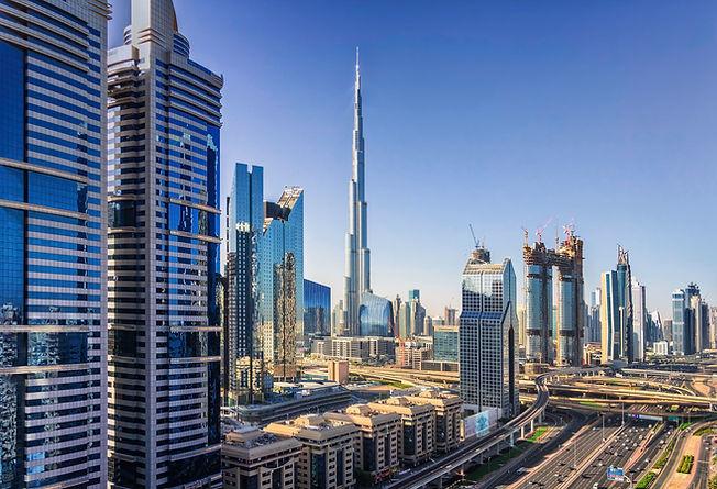 EXPO DUBAI