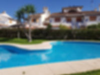 Malaga Holiday Apartments