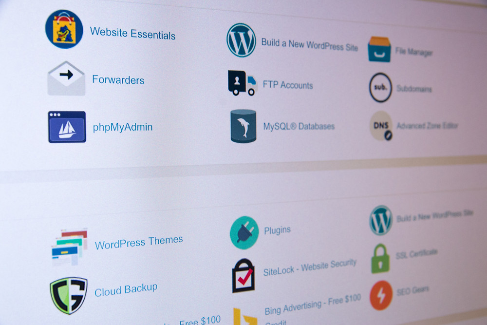 plugins on wordpress site