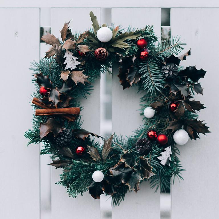 Make Your Own Wreath Workshop