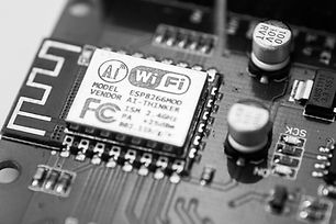Wired & Managed Wireless Networks