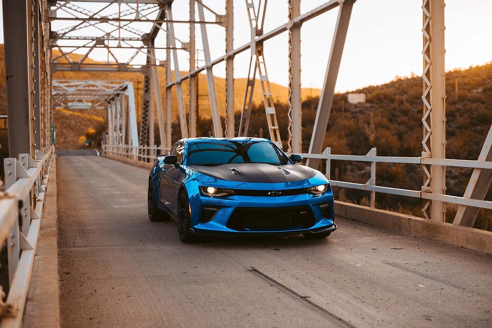 Opkoper Chevrolet verkopen - auto opkoper