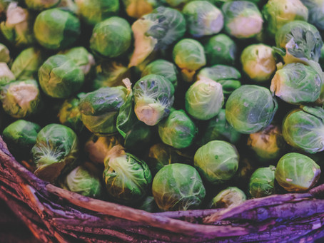 How Do I Grow Brussels Sprouts?