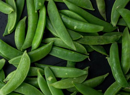 Snappy Pea Salad