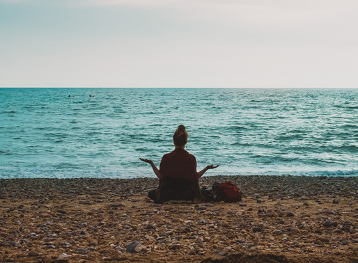 A Meditation for Grounding